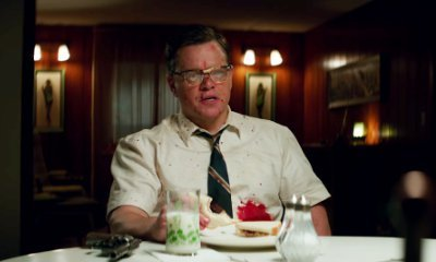 Matt Damon Stands Up Against Mobsters in 'Suburbicon' First Trailer