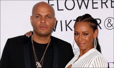 Mel B Ordered to Pay Her Abusive Ex Hefty Spousal Support