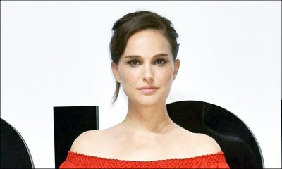 Natalie Portman Goes Nude for Sensuous Dior Perfume Campaign