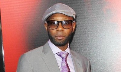Nelsan Ellis Struggled With Drug and Alcohol Abuse Before Death