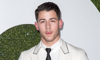 The Cutest Dinner Date Ever! Nick Jonas Spotted With This Little Girl at a Restaurant in WeHo