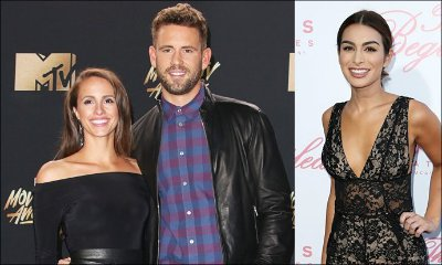 Uh Oh! Nick Viall Enjoys Lunch With Ashley Iaconetti. Where Is Vanessa Grimaldi?