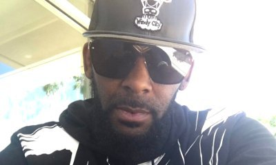 R. Kelly's Alleged Victim Reacts to 'Cult' Claims - Watch the Videos