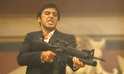 Universal's 'Scarface' Remake Parts Ways With David Ayer Over 'Too Dark' Script
