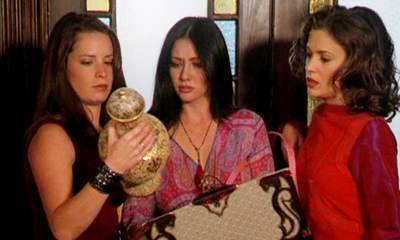 Shannen Doherty, Alyssa Milano, Holly Marie Combs in Talks for 'Charmed' Remake