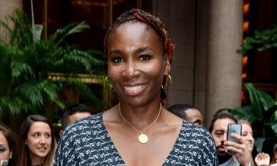 Footage of Venus Williams' Fatal Car Crash Emerges. Who's at Fault?