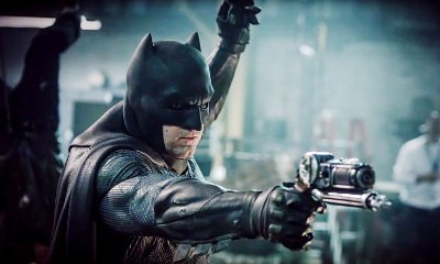 'The Batman' Is Starting Over From Scratch After Ditching Ben Affleck's Script, Matt Reeves Confirms