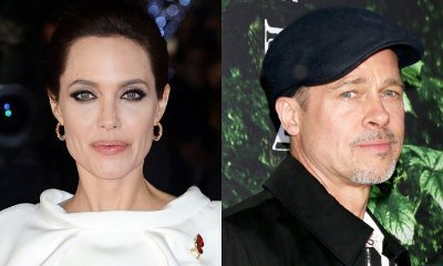 Are Angelina Jolie and Brad Pitt Calling Off Divorce?