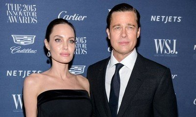 Report: Angelina Jolie Puts Divorce on Hold After Brad Pitt Quits Drinking