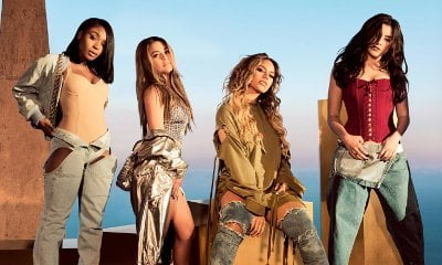 Artist of the Week: Fifth Harmony