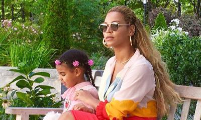 Living Their Best Life, Beyonce and Blue Ivy Rock Out at Kendrick Lamar's L.A. Concert