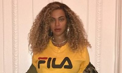 Beyonce Flaunts Her Flat Tummy in Crop Top Two Months After Giving Birth to Twins
