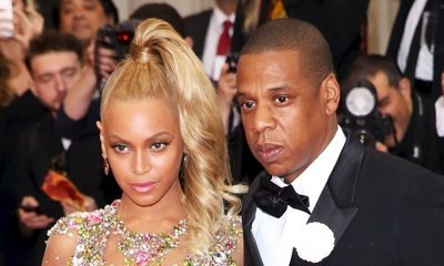 Report: Beyonce Knowles and Jay-Z Renew Wedding Vows
