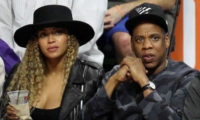 Beyonce Plans to Make Surprise Appearance on Jay-Z's '4:44' Tour