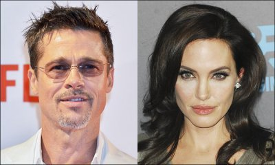 Brad Pitt and Angelina Jolie Still Set to Divorce as There