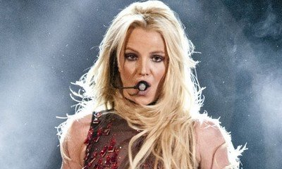 Britney Spears Amps Up Security After Fan Crashed Her Show