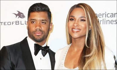 Is Ciara Pregnant With Russel Wilson's Second Child?