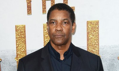 Denzel Washington Heading Back to Broadway for 'The Iceman Cometh'