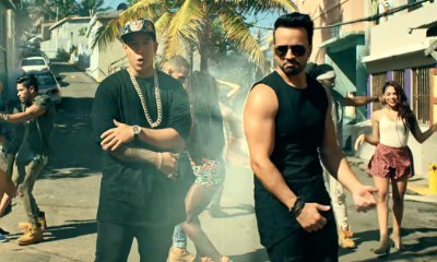 'Despacito' Becomes the Most-Viewed Video of All Time on YouTube
