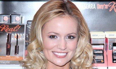 'Bachelorette' Alum Emily Maynard Is Pregnant With Baby No. 4