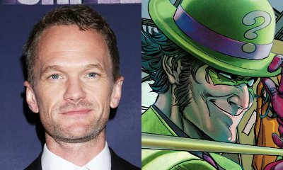 Fans Urge Warner Bros. to Cast Neil Patrick Harris as The Riddler in DCEU