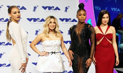 Fifth Harmony Breaks Silence After Dissing Ex-Member Camila Cabello During VMAs Performance