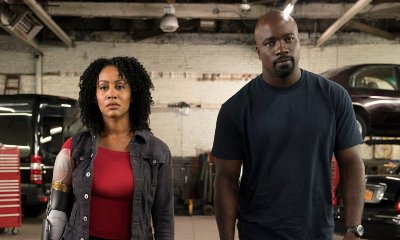 First Photo of 'Luke Cage' Season 2 Shows Misty Knight With Her New Bionic Arm
