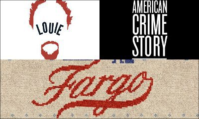 FX Boss Talks About the Future of 'Louie', 'Katrina: American Crime Story' and 'Fargo'