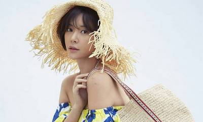 Hwang Jung Eum Welcomes First Child