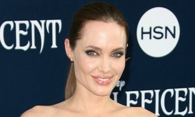 Inside Angelina Jolie's Cooking Class Disaster