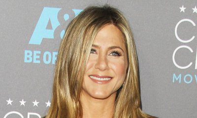 Jennifer Aniston Heading for STX's R-Rated Suburban Comedy