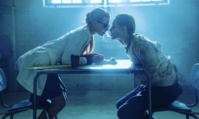 Joker-Harley Quinn Movie in the Works With Jared Leto and Margot Robbie Returning