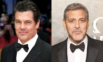 Josh Brolin Is Cut From George Clooney's 'Suburbicon' Because He's Just Too Funny