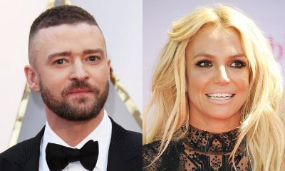 Report: Justin Timberlake and Britney Spears' Collaboration Is 'Coming'