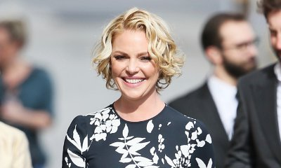 Katherine Heigl Reveals Journey From 'Sheer Panic' to Body Pride After Gaining Baby Weight