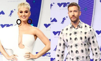 Talking About Taylor Swift? Katy Perry and Calvin Harris Party Together After the VMAs