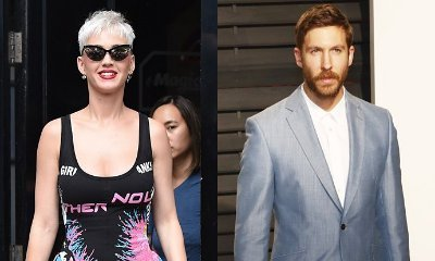 Katy Perry Opens Up on Her Ending Feud With Taylor Swift's Ex Calvin Harris