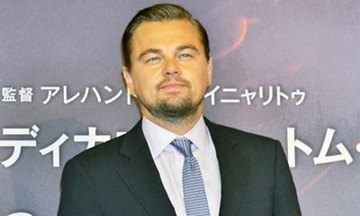 Is Leonardo DiCaprio Dating a 23-Year-Old Model?