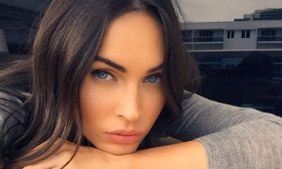 Megan Fox Stirs Debate as She Lets Her Son Wear a Dress in Instagram Pic