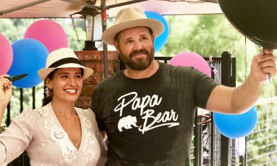 'Fear the Walking Dead' Star Mercedes Mason and 'The Office' Vet David Denman Are Expecting Son