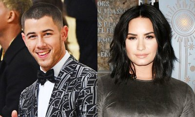 Nick Jonas Dedicates Sweet Message for Demi Lovato on Her Birthday