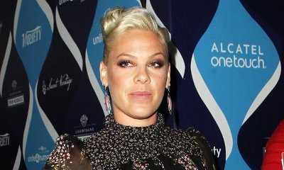 Pink Returns to V Festival After Fire Erupted Onstage During First Headlining Performance