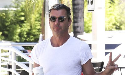 Police Crashed Gavin Rossdale's House Party After Neighbor's Noise Complaint