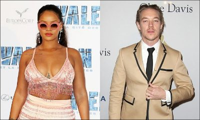 Rihanna Compared Diplo's Music to 'Reggae Song at an Airport'