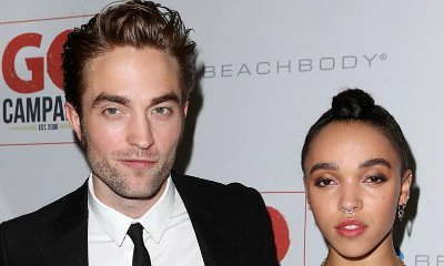 Report: Robert Pattinson and FKA twigs Calling Off Engagement