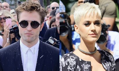 Robert Pattinson Enjoys Dinner Date With Katy Perry After Saying He's 'Kind of' Engaged to FKA twigs