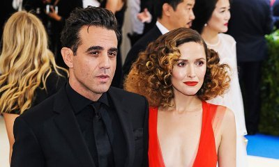 Rose Byrne Expecting Baby No. 2 With Bobby Cannavale