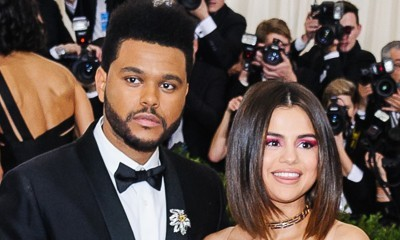 Selena Gomez and The Weeknd Cuddle in New Instagram Picture After 'Fighting' Rumor