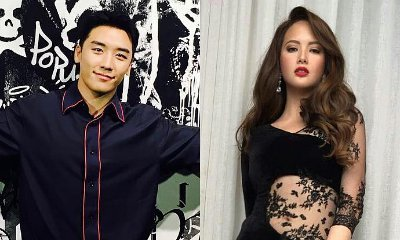 Big Bang's Seungri Spotted Getting Cozy With Filipino Actress Ellen Adarna in Bali