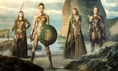 The CW Has No Plan to Move Forward With 'Wonder Woman' Prequel Series